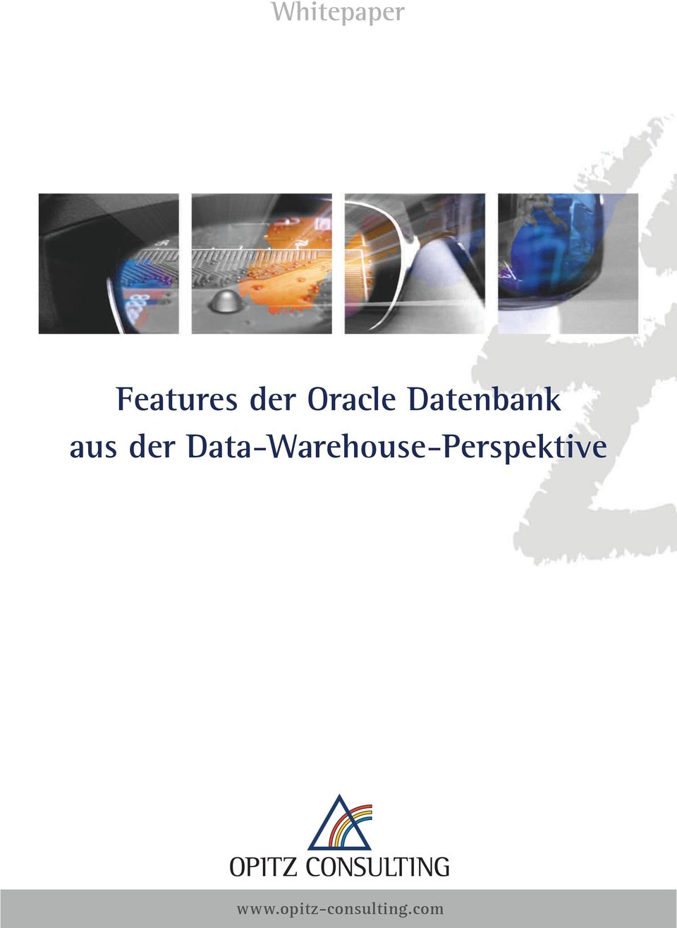 Oracle Datenbank