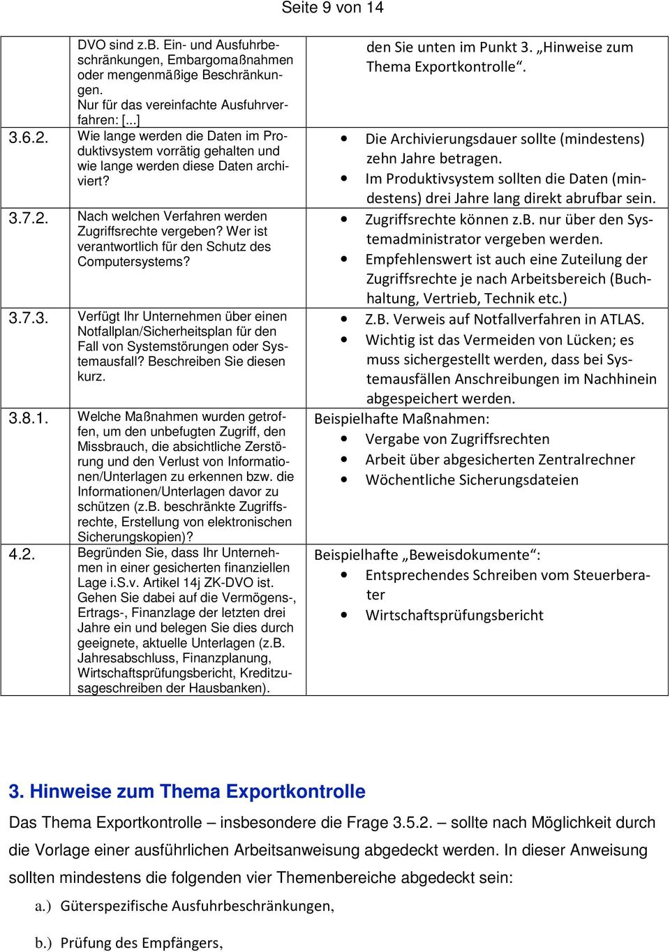 Beste Website Sicherheitsplan Vorlage Bilder - Entry Level Resume ...
