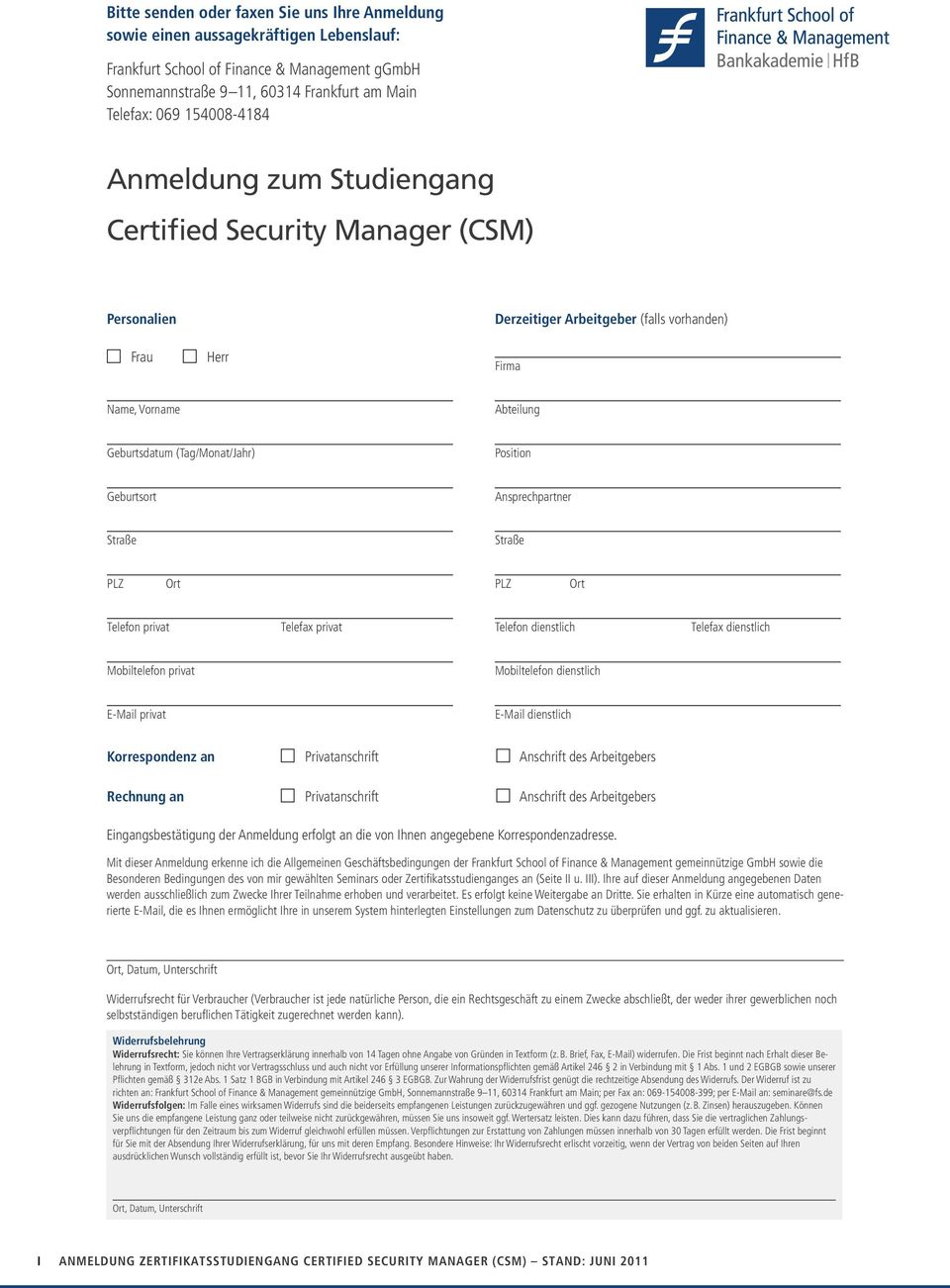 certified information security manager pdf