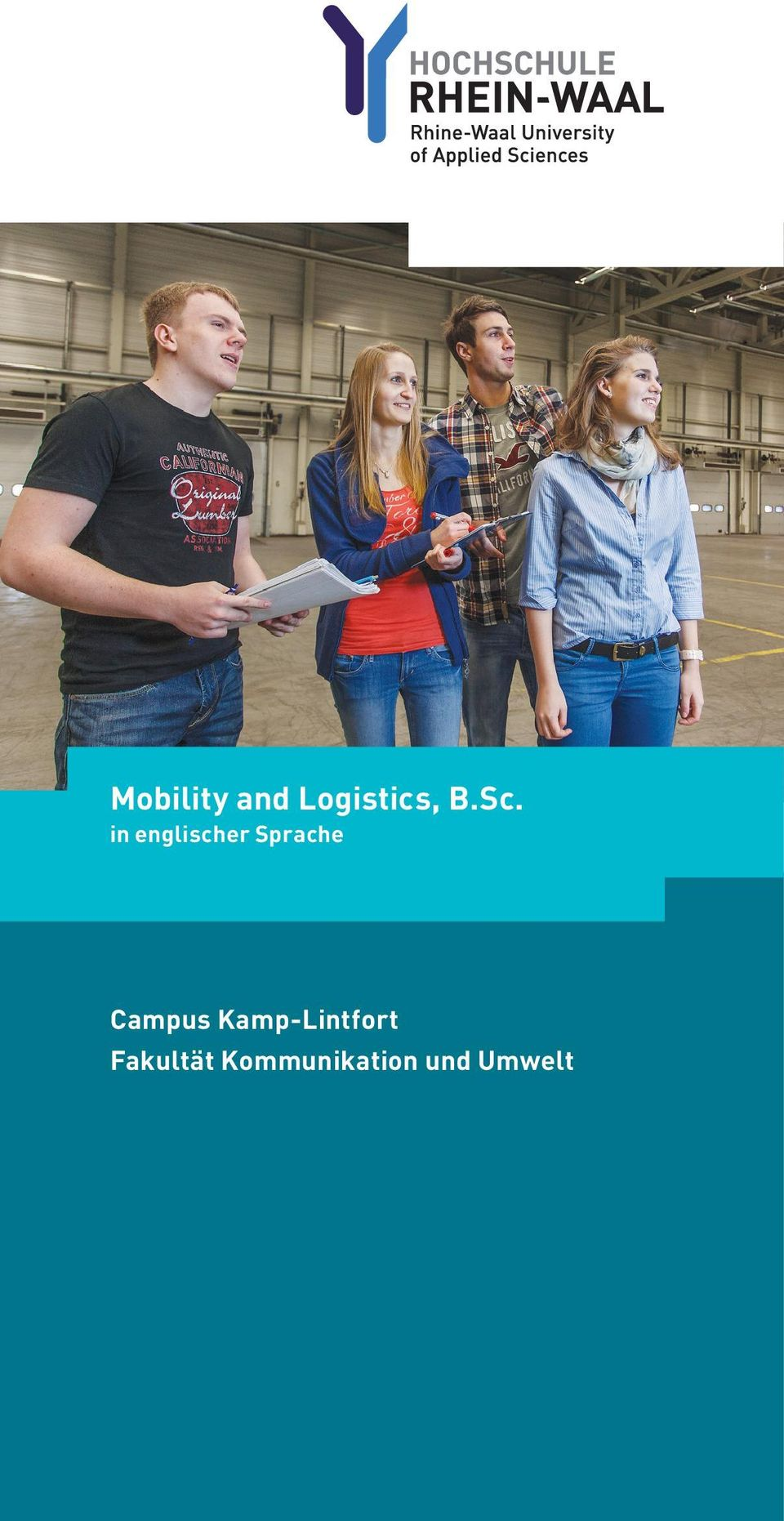 Campus Kamp-Lintfort