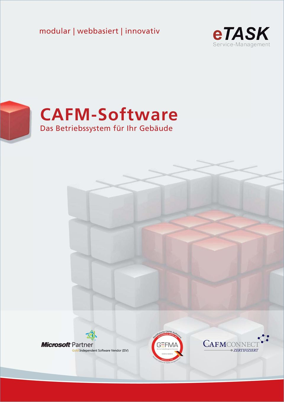 CAFM-Software Das