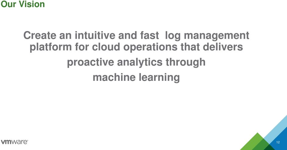cloud operations that delivers
