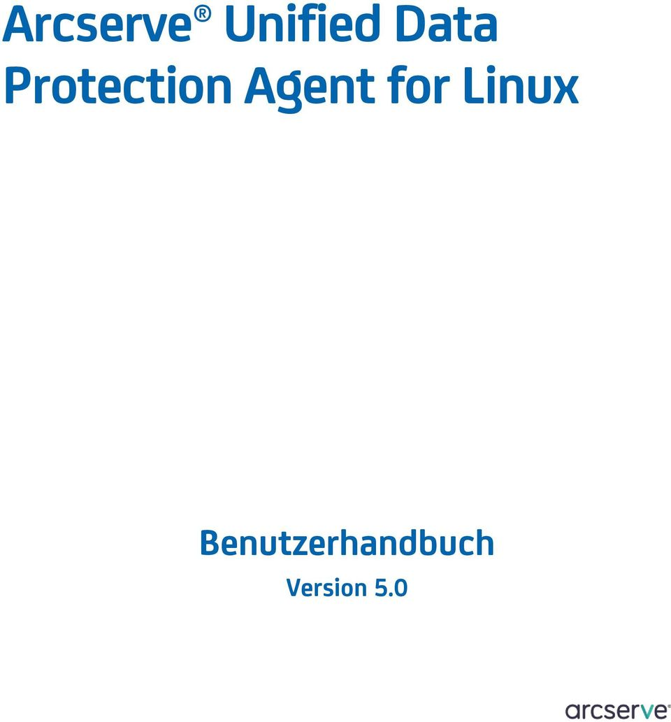 Agent for Linux