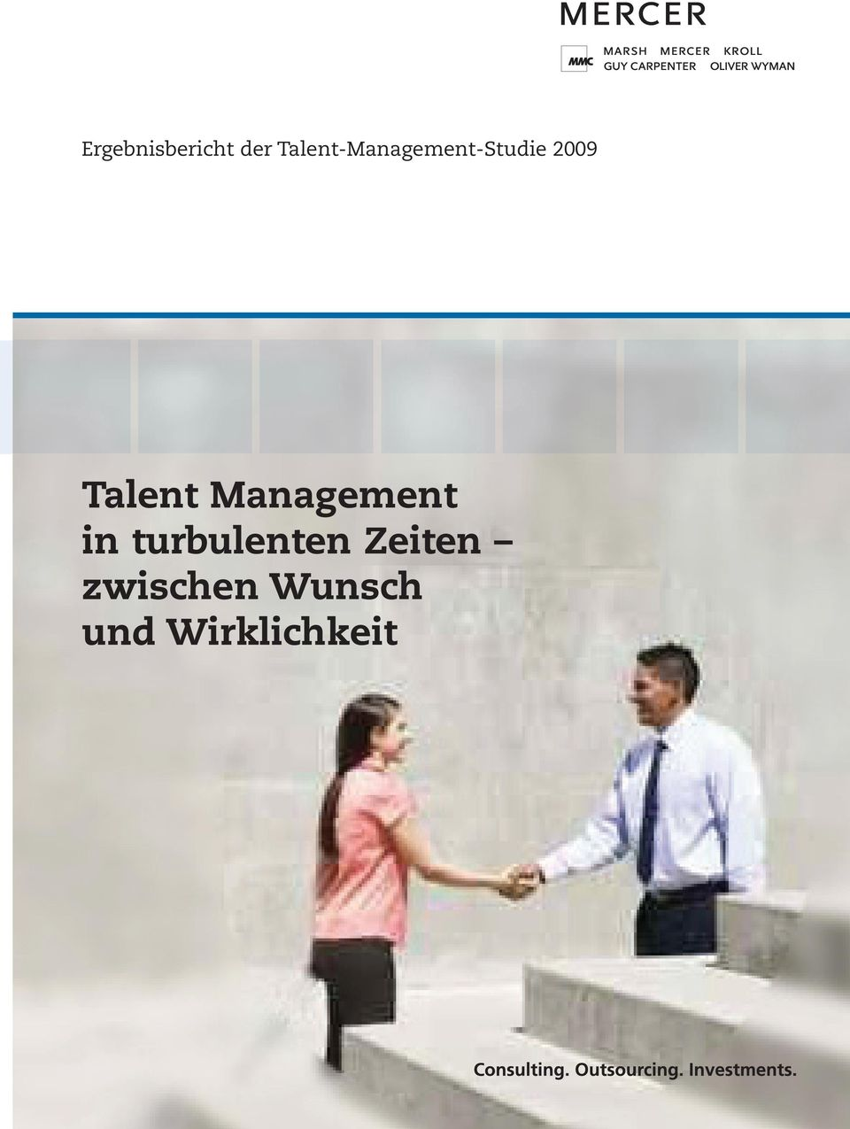Talent Management in