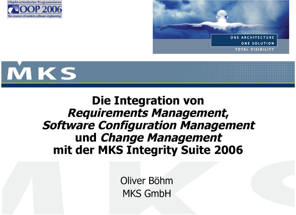 Management und Change Management mit