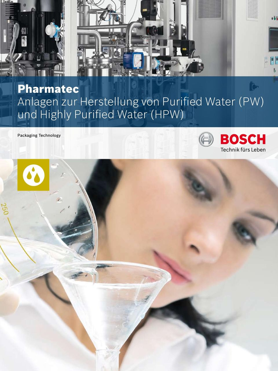 Water (PW) und Highly
