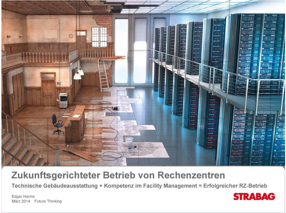+ Kompetenz im Facility Management =