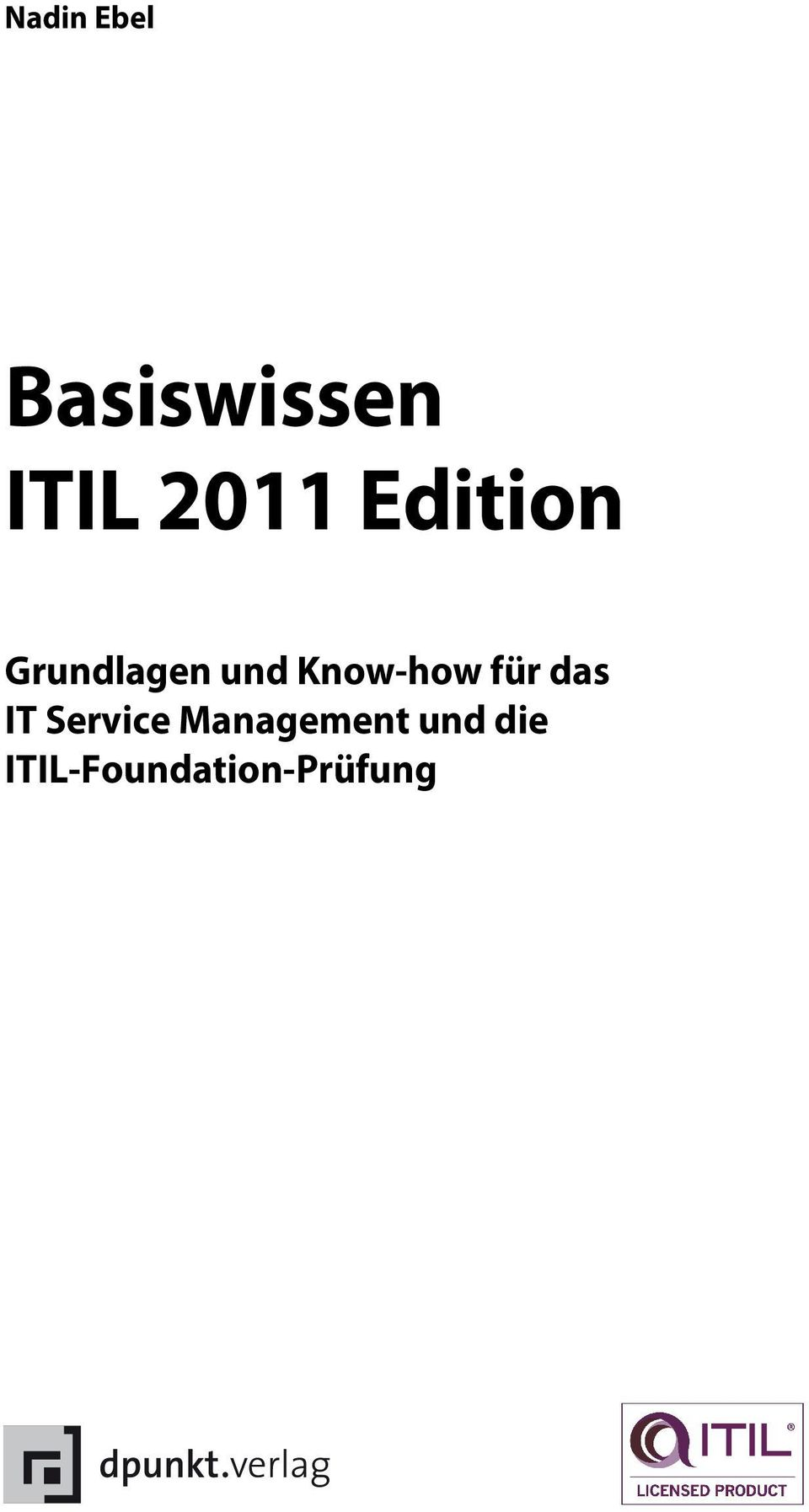 Know-how für das IT Service