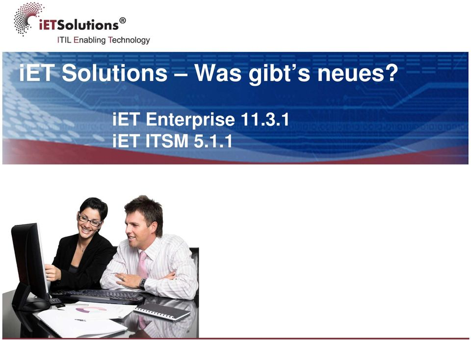 iet Enterprise