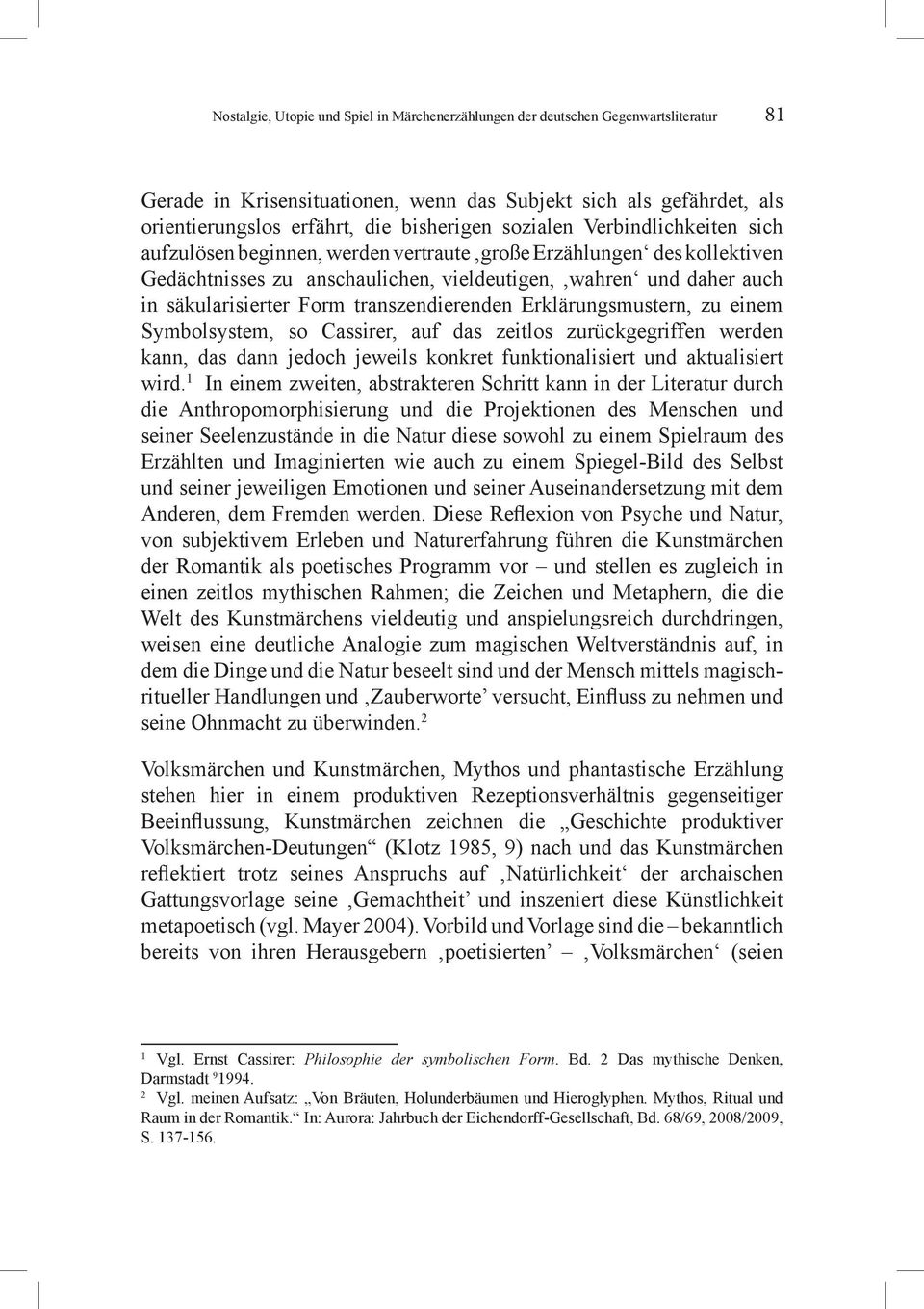 cassirer philosophy of symbolic forms pdf