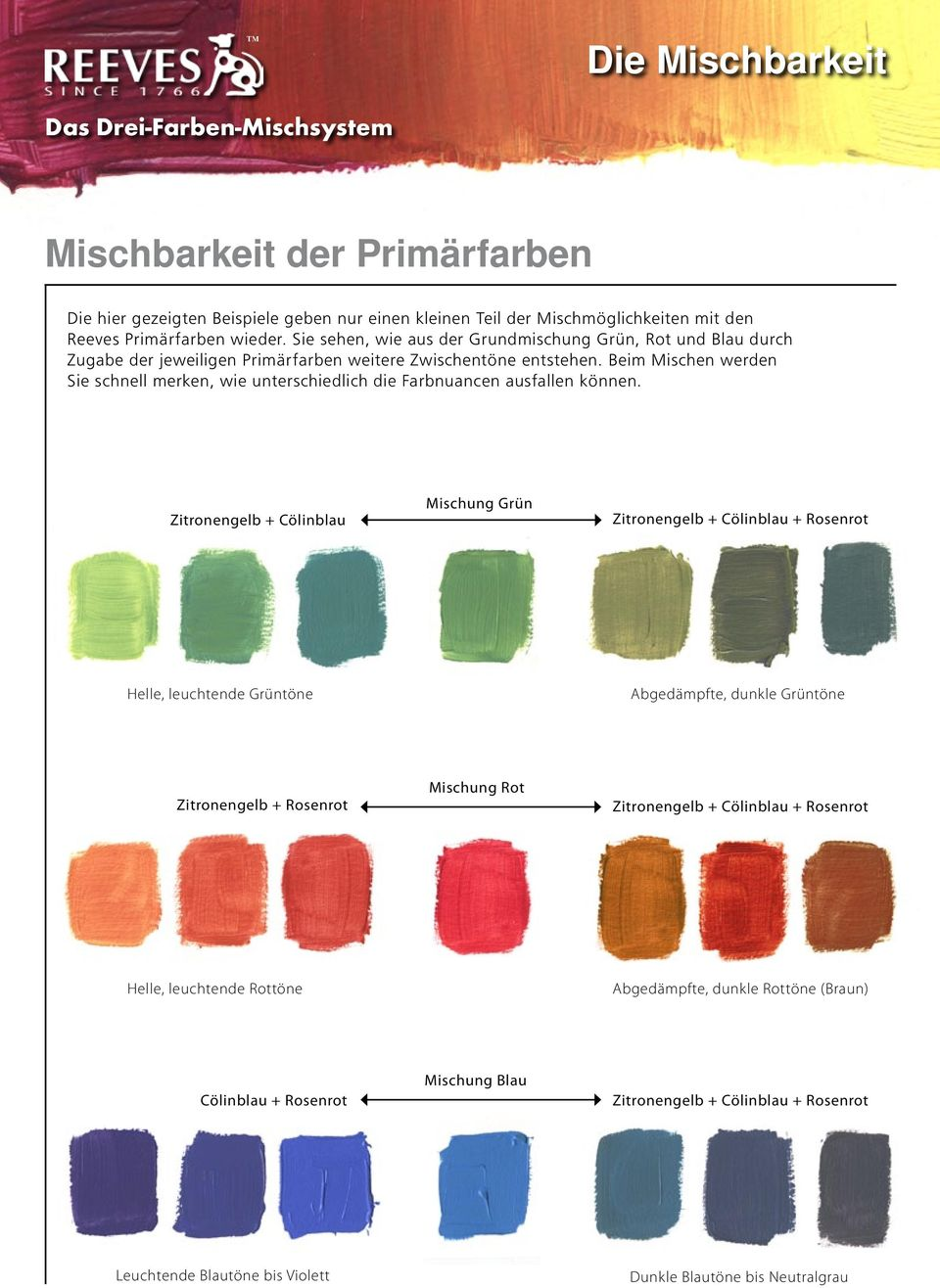prim rfarben das drei farben mischsystem pdf. Black Bedroom Furniture Sets. Home Design Ideas