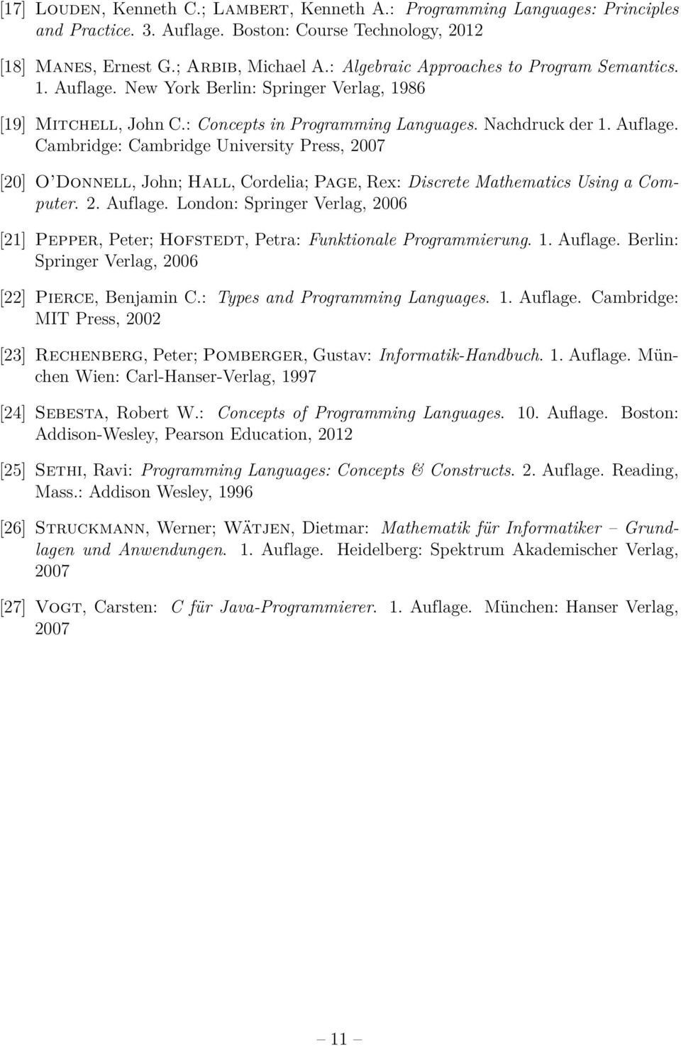 filetype pdf robert w sebesta concepts of programming languages