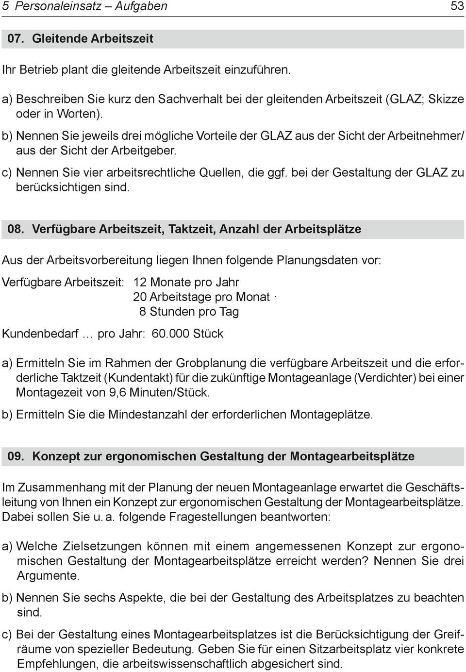 Charmant Personalwesen Account Manager Lebenslauf Beispiel Galerie ...