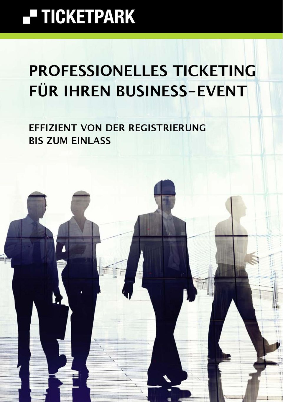BUSINESS-EVENT EFFIZIENT