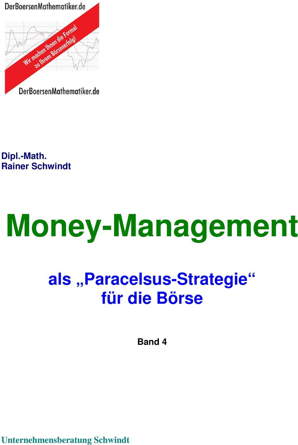 Money-Management als