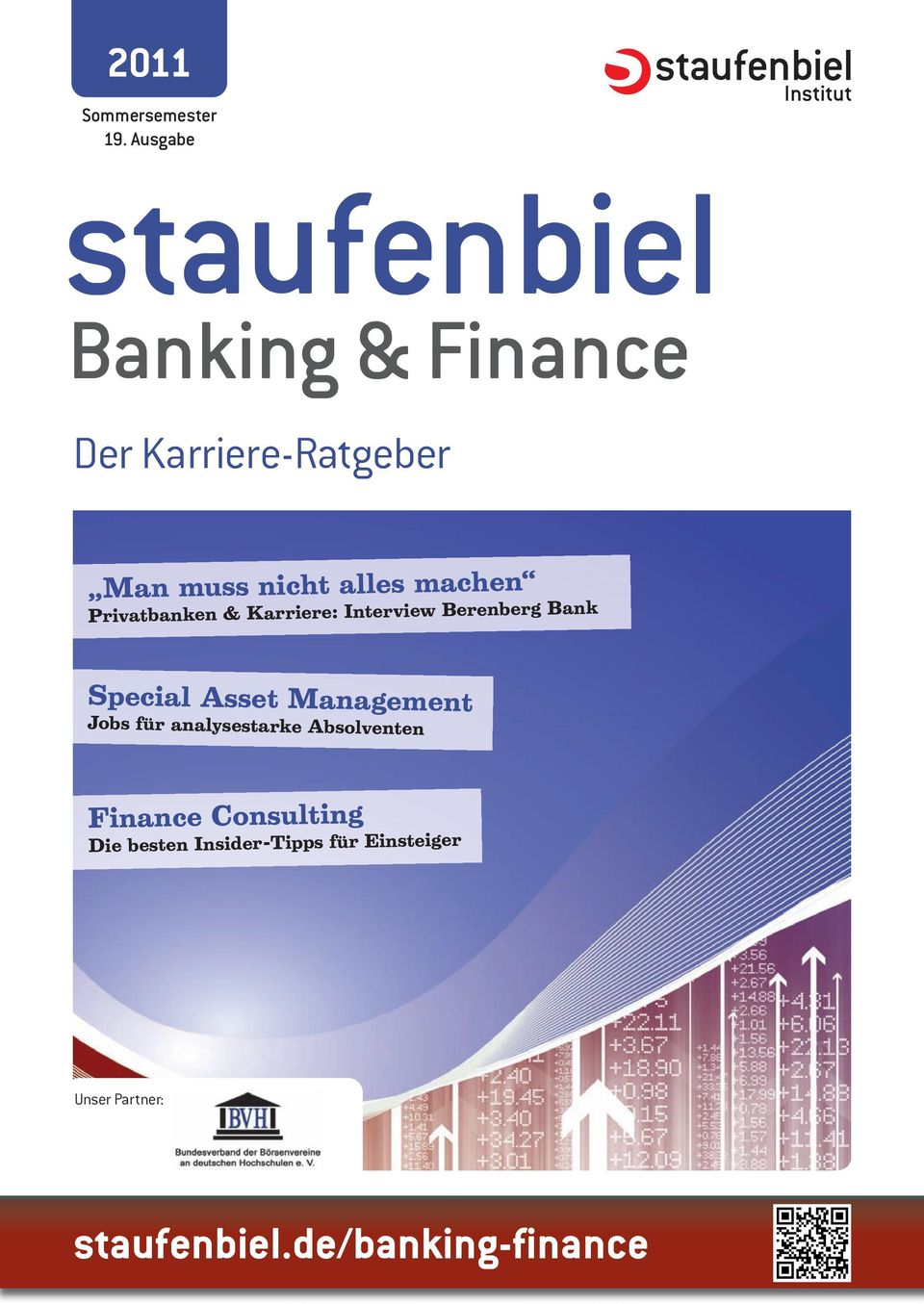 machen Privatbanken & Karriere: Interview Berenberg Bank Special Asset Management
