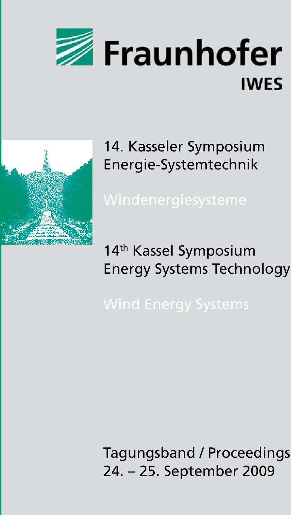Energy Systems Technology Wind Energy Systems
