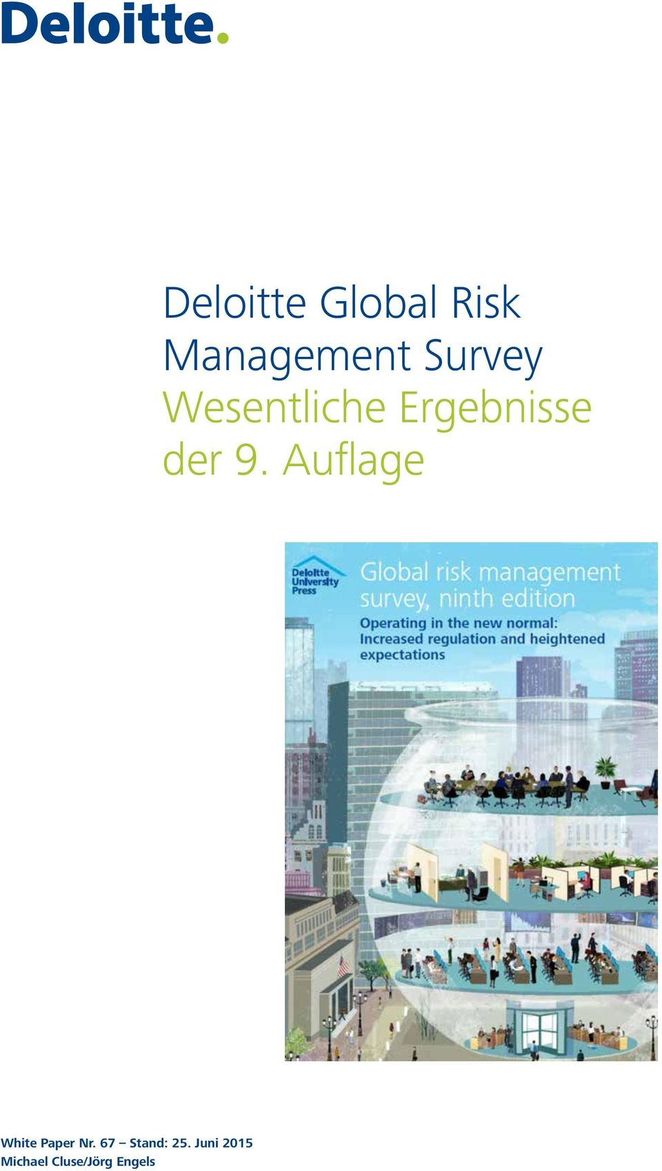 Deloitte Global Risk Management