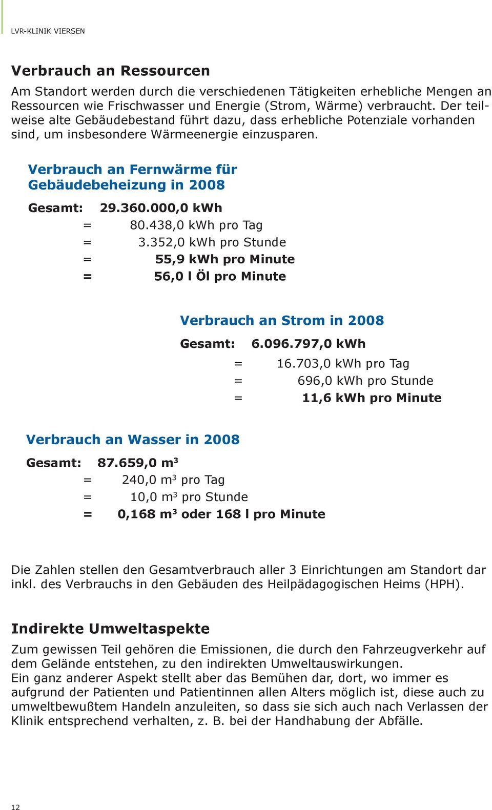 000,0 kwh = 80.438,0 kwh pro Tag = 3.352,0 kwh pro Stunde = 55,9 kwh pro Minute = 56,0 l Öl pro Minute Verbrauch an Strom in 2008 Gesamt: 6.096.797,0 kwh = 16.