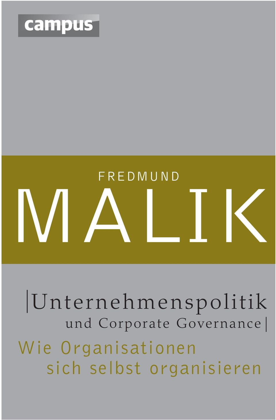 Corporate Governance Wie
