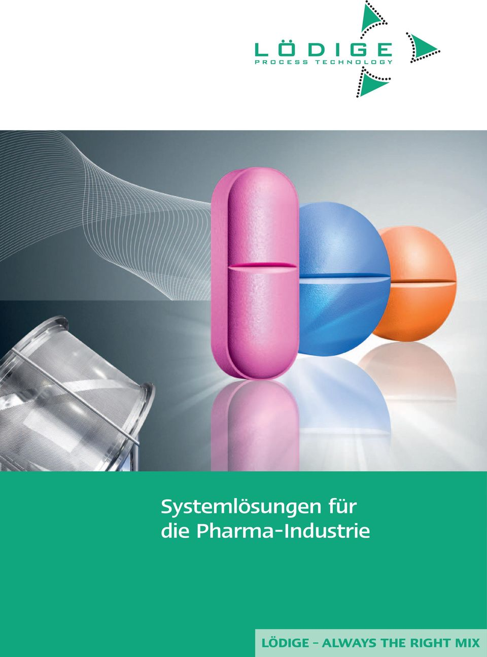 Pharma-Industrie