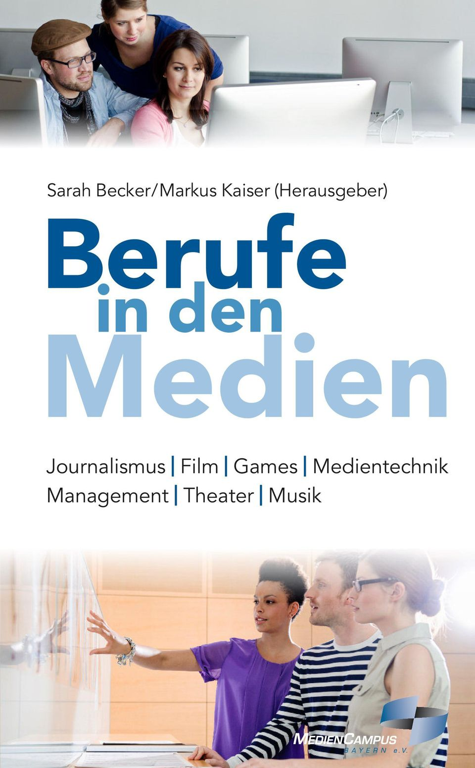 Journalismus Film Games