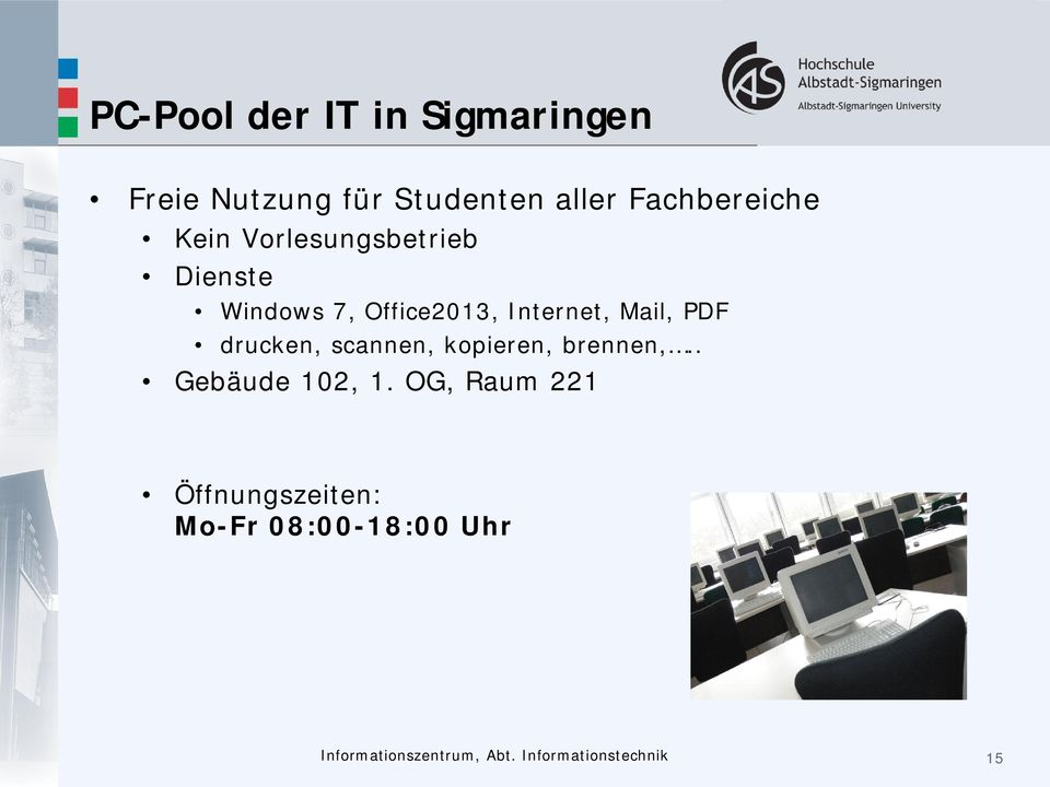 Office2013, Internet, Mail, PDF drucken, scannen, kopieren,
