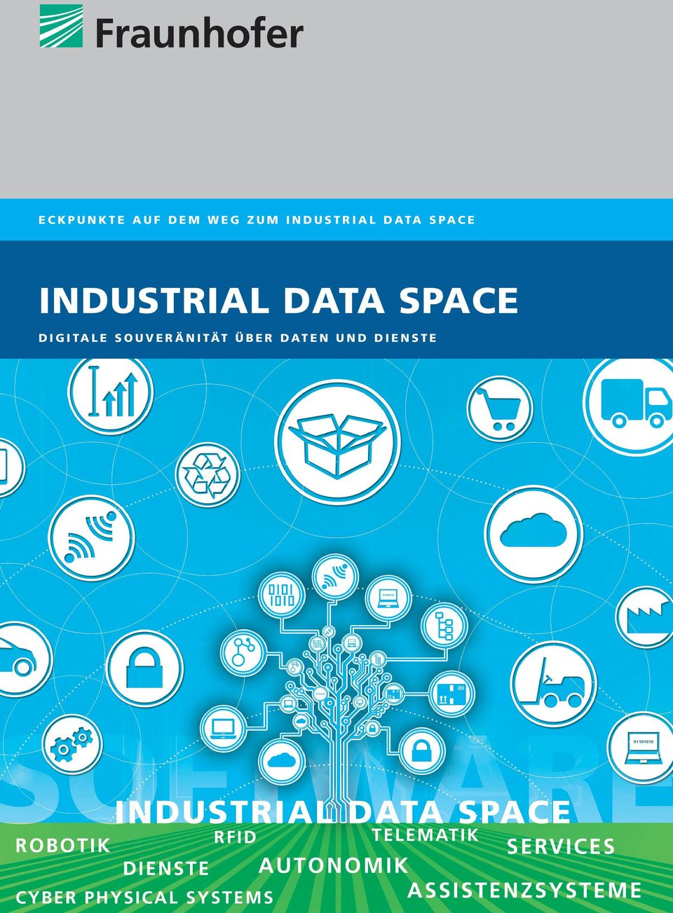 INDUSTRIAL DATA SPACE D I G I TA L E S O U