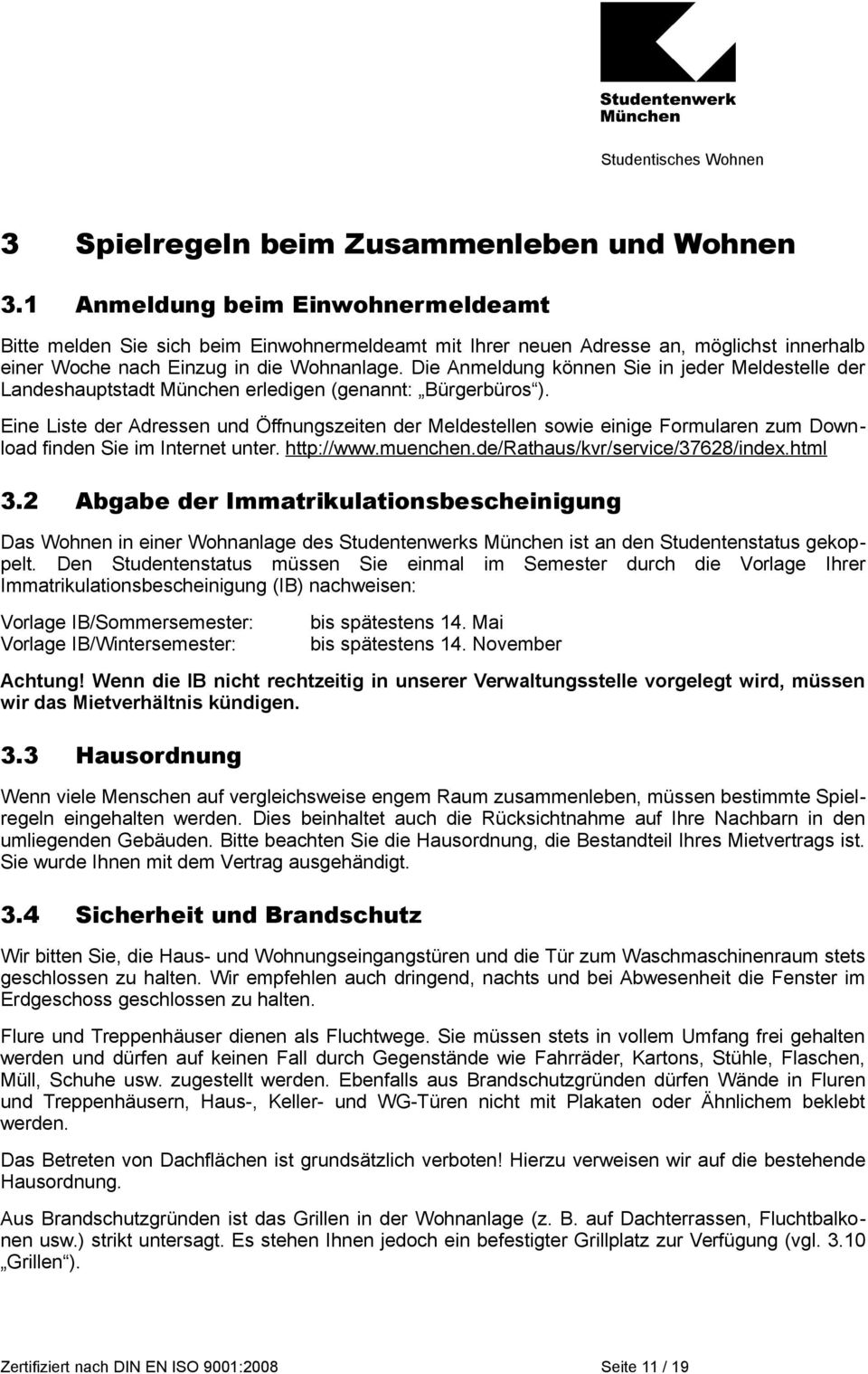 Nett Pachtvertragsvorlage Untervermieten Ideen - Entry Level Resume ...