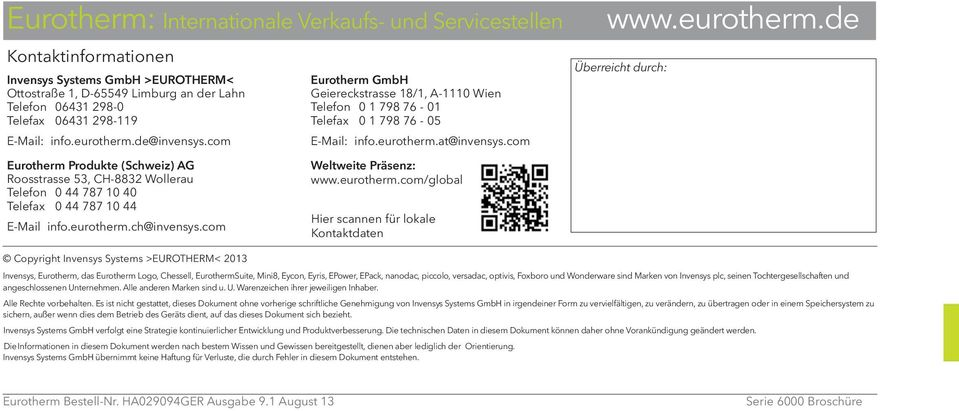 eurotherm.