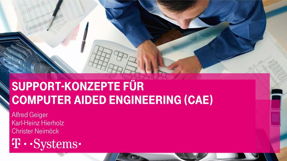 Engineering (CAE) Alfred