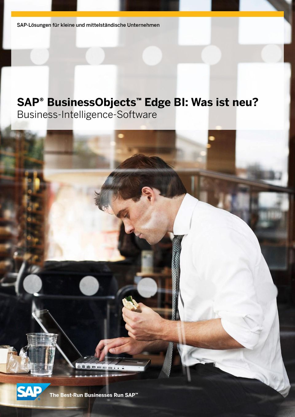 BusinessObjects Edge BI: Was ist