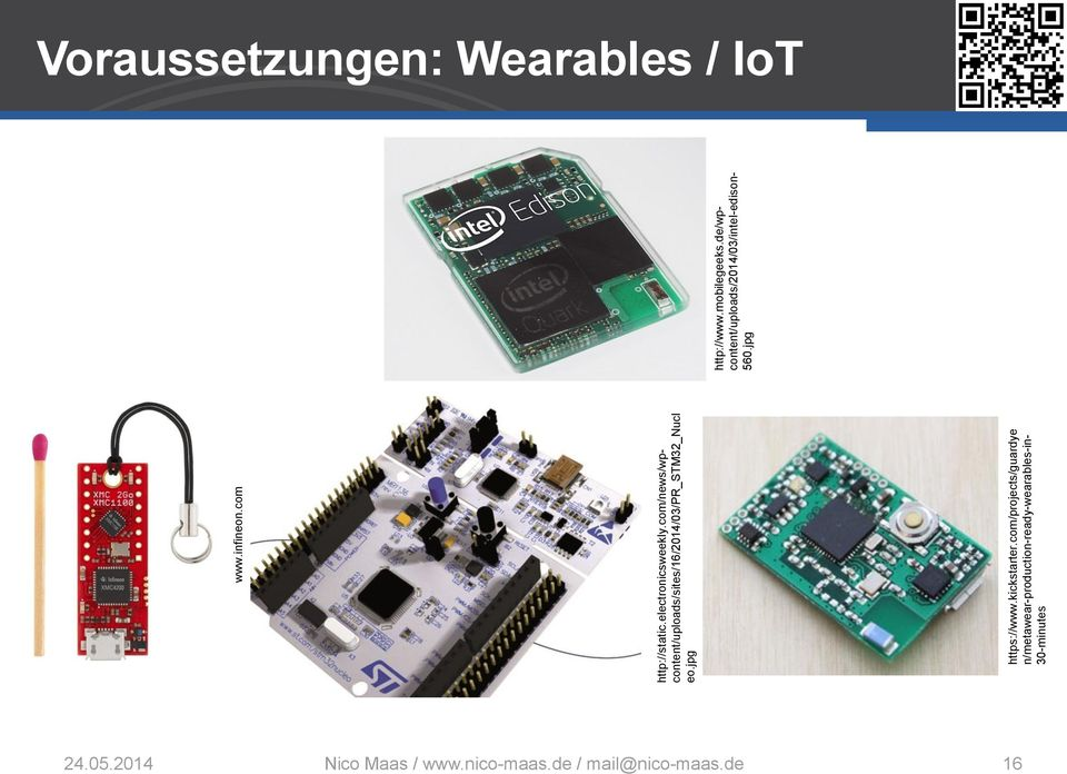 com/projects/guardye n/metawear-production-ready-wearables-in- 30-minutes http://www.