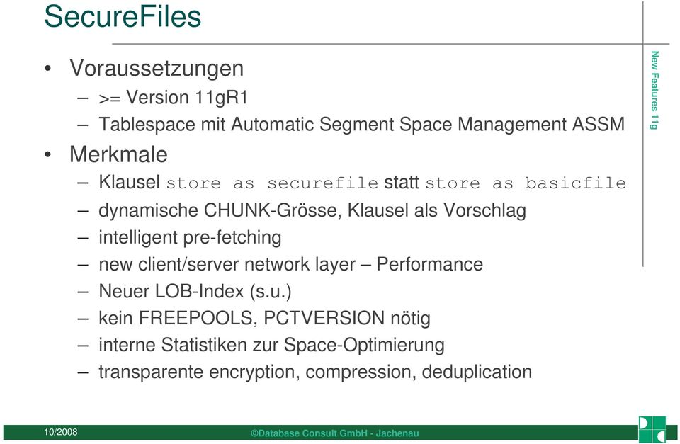 Vorschlag intelligent pre-fetching new client/server network layer Performance Neue