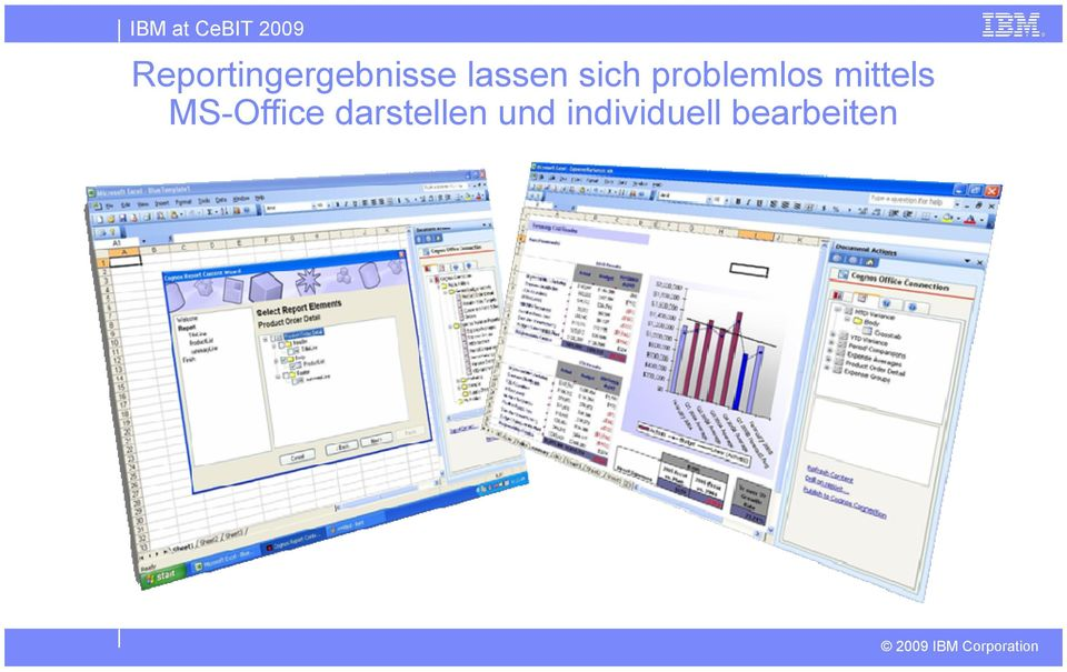 mittels MS-Office