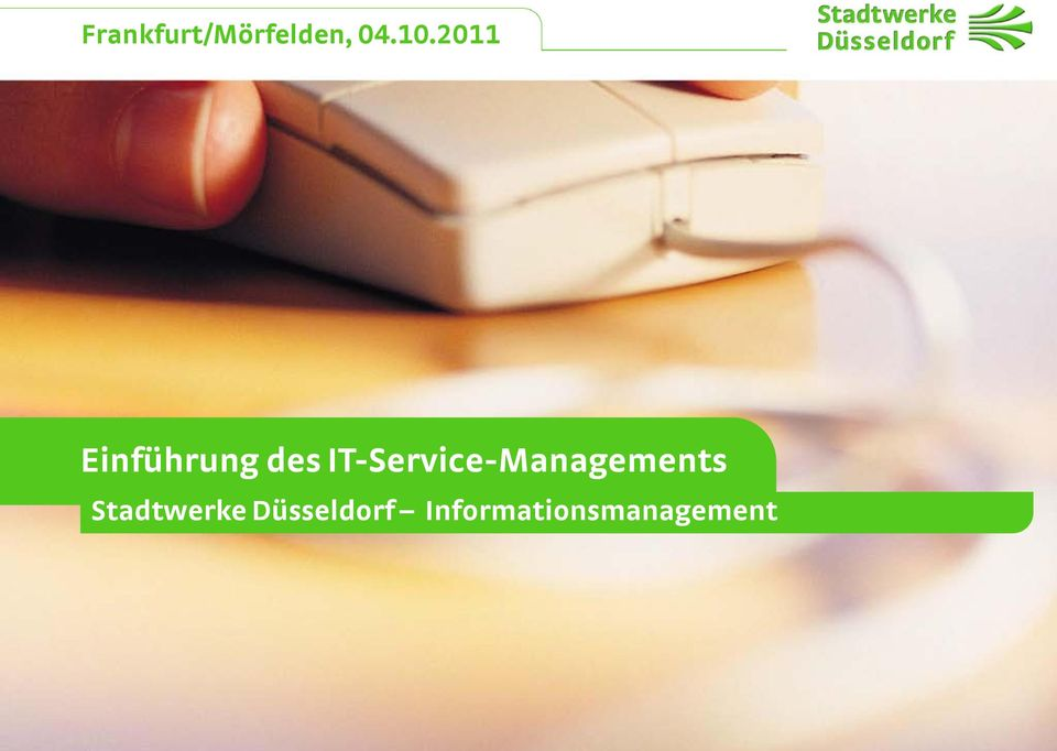 IT-Service-s Stadtwerke