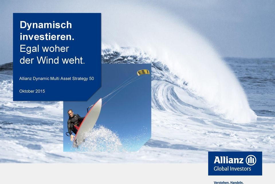 Allianz Dynamic Multi