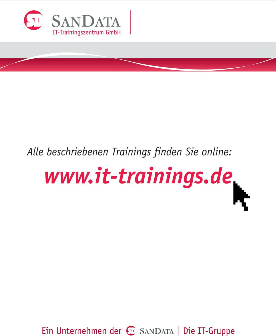 online: www.it-trainings.