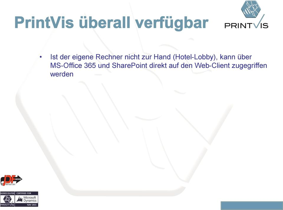 MS-Office 365 und SharePoint