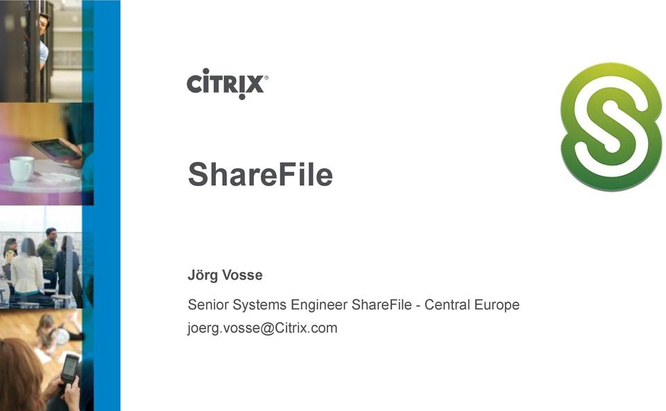 ShareFile - Central