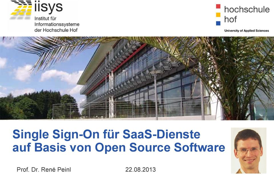 von Open Source Software