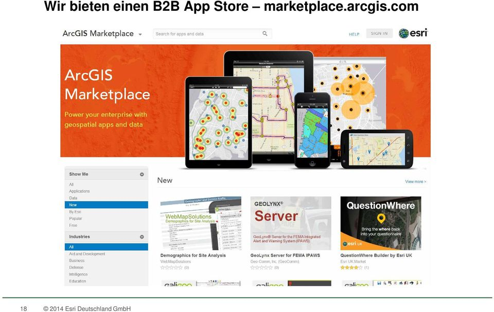 marketplace.arcgis.