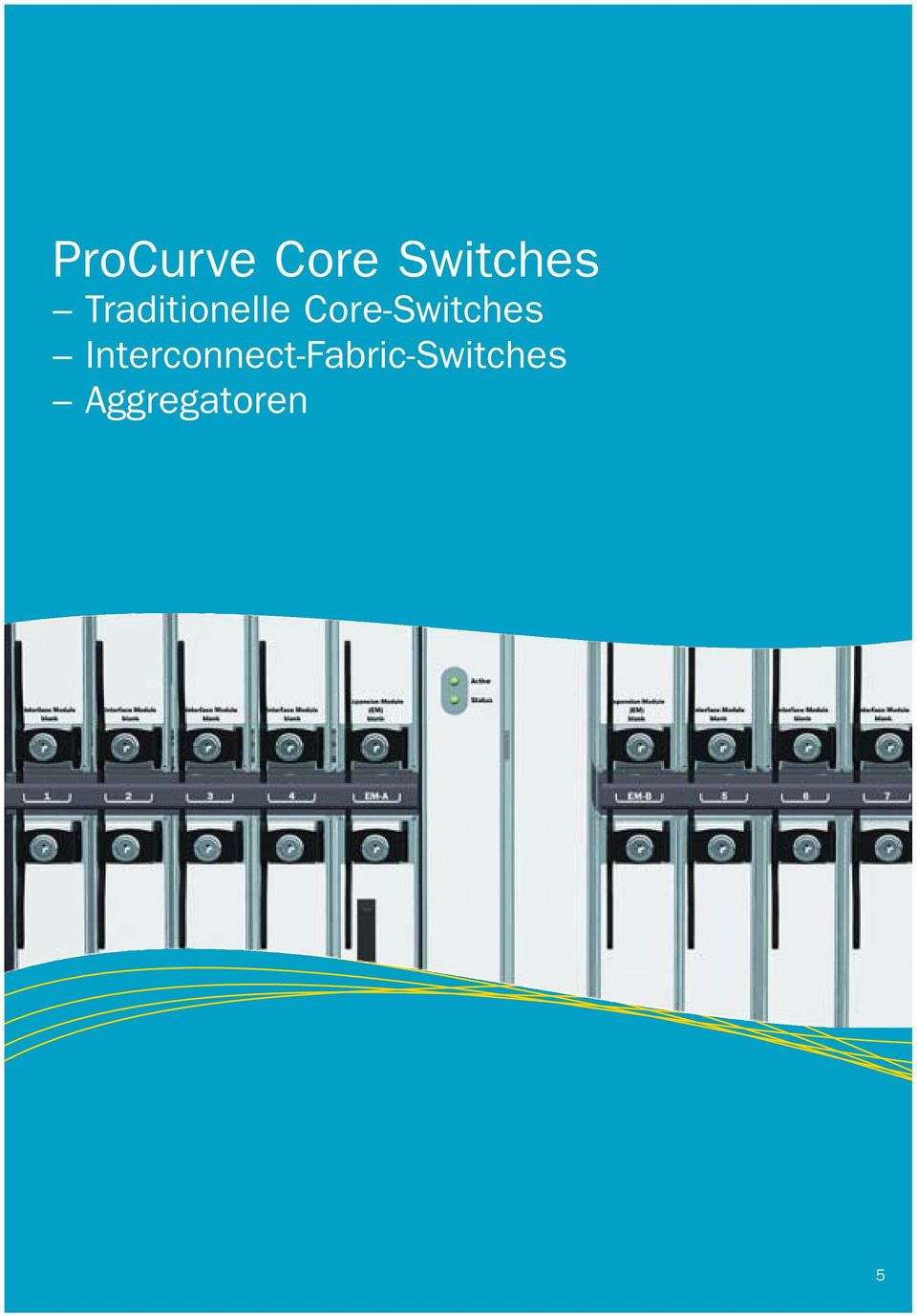 Core-Switches