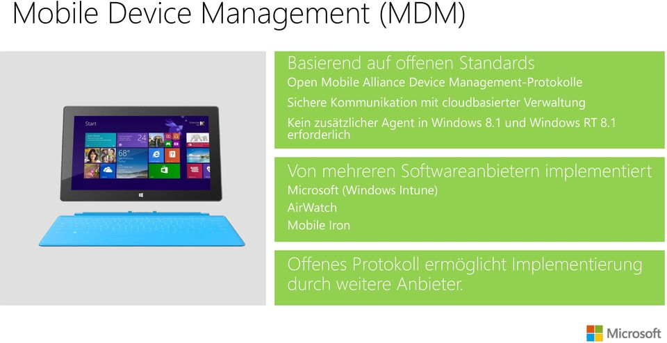 in Windows 8.1 und Windows RT 8.