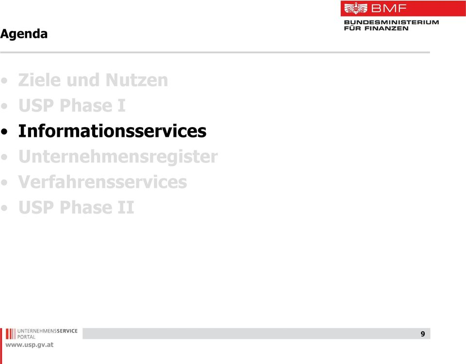 Informationsservices