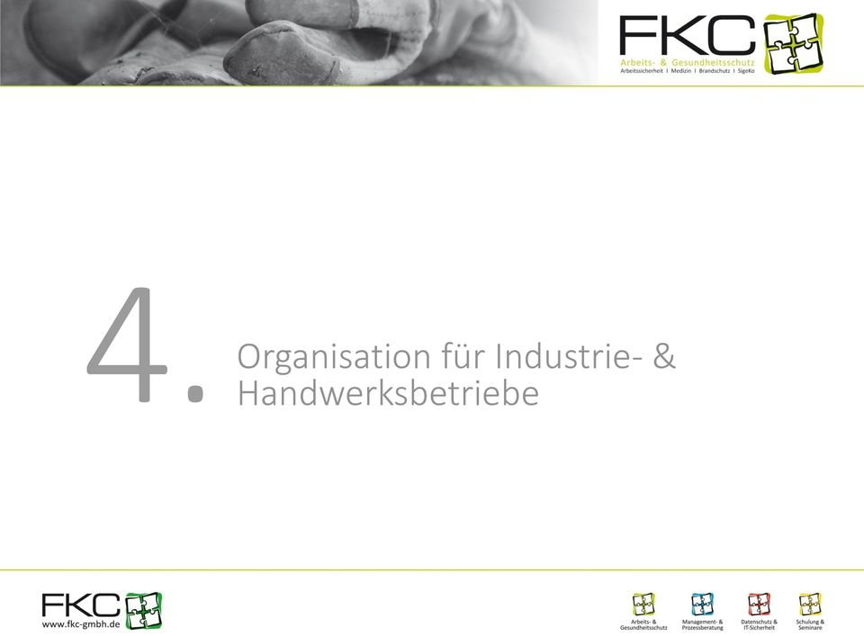 Industrie- &