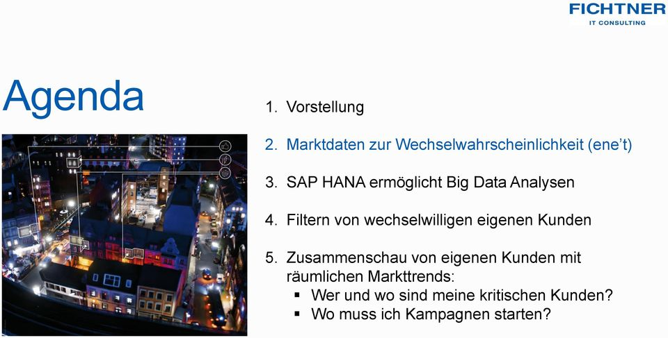 SAP HANA ermöglicht Big Data Analysen 4.