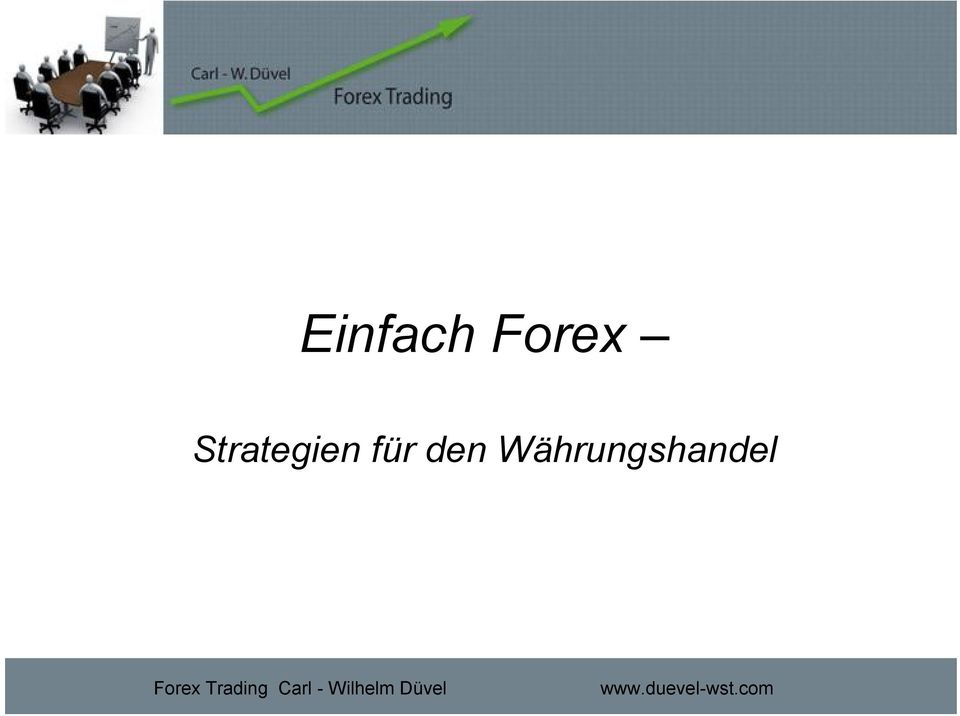 Forex Trading Carl -
