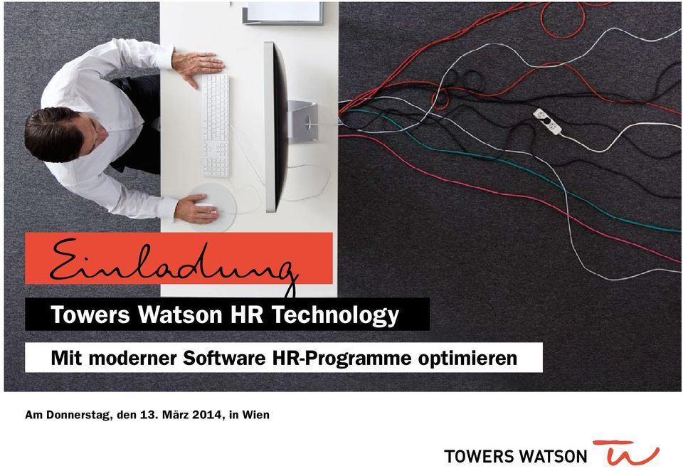 Software HR-Programme