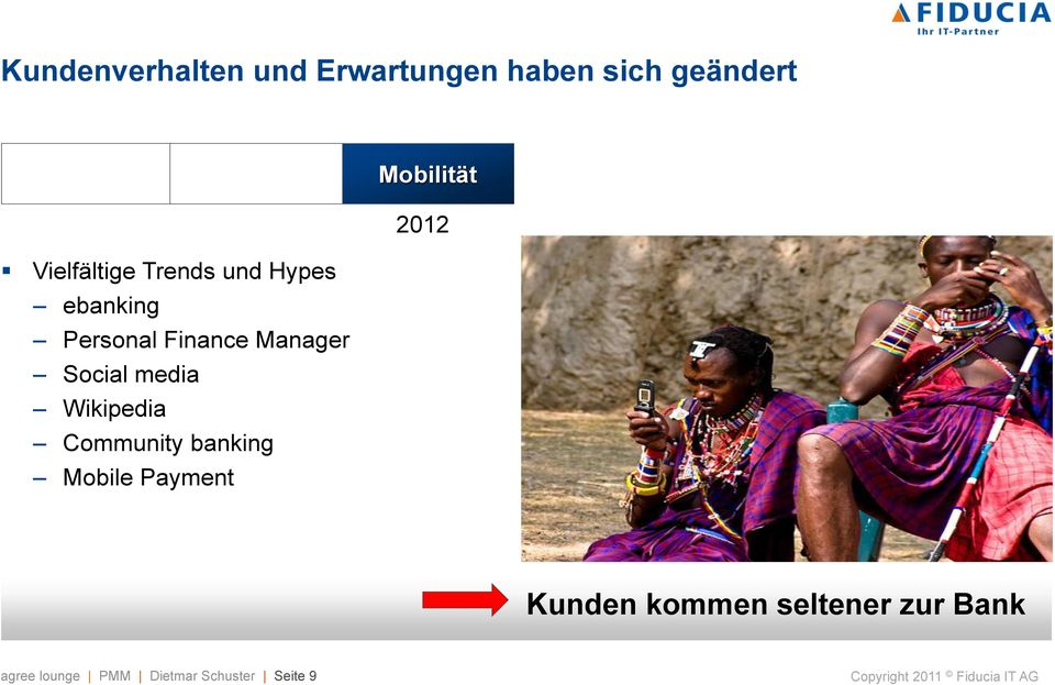 Manager Social media Wikipedia Community banking Mobile Payment